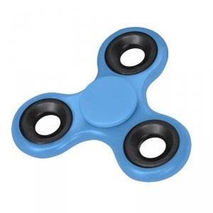 Fidget Hand Spinner Esperanza zabawka antystresowa niebieska ETF101B