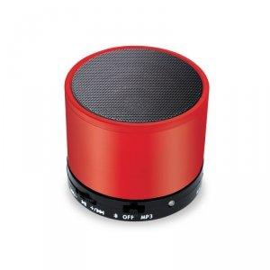 Setty głośnik Bluetooth Junior czerwony