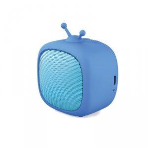 Forever głośnik Bluetooth Tilly niebieski ABS-200