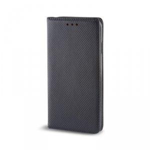 Etui Smart Magnet do Lenovo A6 Note czarne