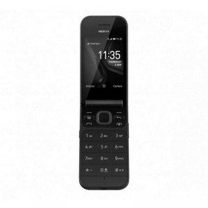 Telefon Nokia 2720 Flip DS z klapką czarna