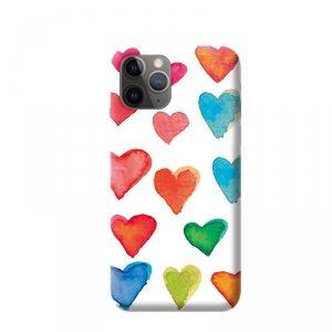 Devia Zestaw folii smartfon Colorful D-09 do maszyny tnącej 20szt na tył