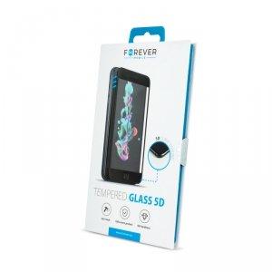 Forever szkło hartowane 5D do Samsung Galaxy A42 5G czarna ramka