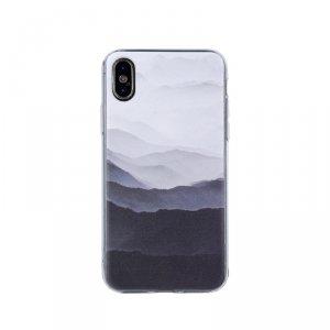 Nakładka Ultra Trendy Natura1 do iPhone X / XS