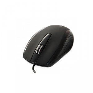 Rebeltec mysz optyczna  USB czarna 1.8m Gamma 2