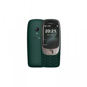 Nokia 6310 Dual Sim zielony