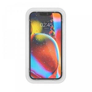 Spigen szkło hartowane ALM Glass FC do iPhone 13 Mini
