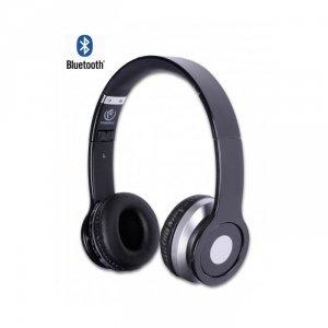 Rebeltec słuchawki Bluetooth Crystal czarne