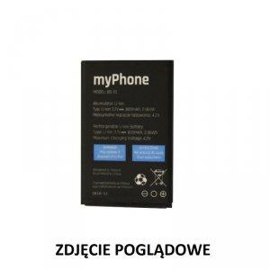 Bateria myPhone HALO MINI/RUMBA