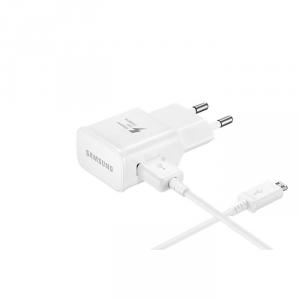 Samsung ładowarka sieciowa USB-C fast charge biała