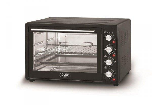 Piekarnik elektryczny Adler AD 6010