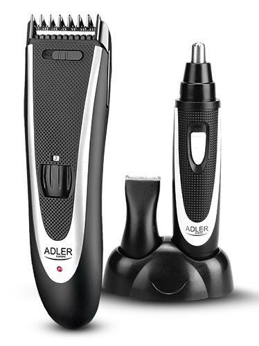 Strzyżarka do włosów + trymer Adler AD 2822