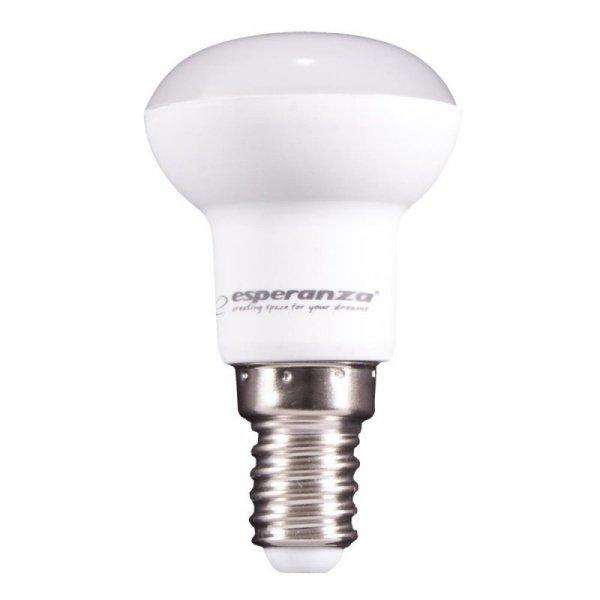 Żarówka LED Esperanza R39 E14 4W
