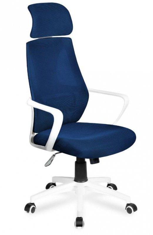 Fotel biurowy MarkAdler Manager 2.8 Blue