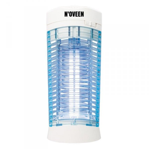 Lampa owadobójcza NOVEEN IKN11 Lampion White