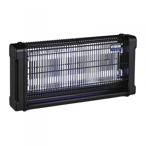 Lampa owadobójcza NOVEEN IKN30 Black