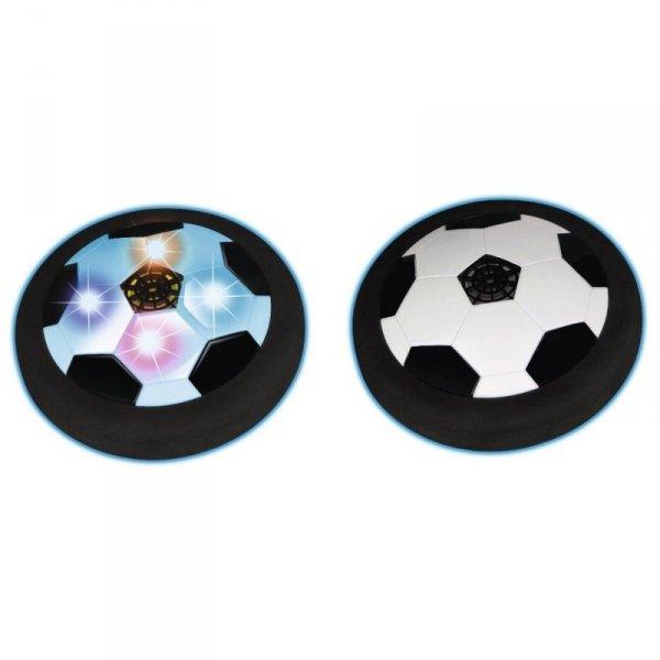 """Poduszka powietrzna w kształcie piłki nożnej Hama """"Hoverball"""""""