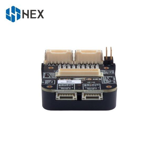 Mini Carrier Board dla CUBE (Pixhawk 2.1)