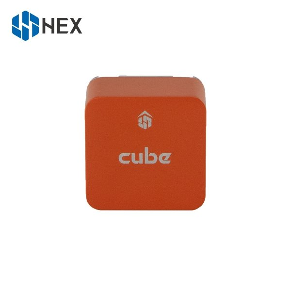 THE CUBE ORANGE (Pixhawk 2.1) - moduł