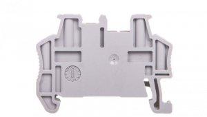 Wspornik końcowy 5,2mm zatrzask szyn DIN 35mm NSYTRAAB35