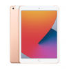 Apple iPad 8-generacji 10,2 cala / 128GB / Wi-Fi + LTE (cellular) / Gold (złoty) 2020 - nowy model