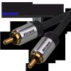 Kabel RCA Wireway 2m 1RCA