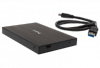 Dysk twardy zewnętrzny HDD 1TB 2.5 Aluminiowa Obudowa USB