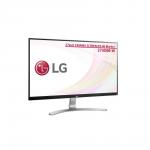 !!! Słuchawki SteelSeries GRATIS !!! LG 27UD68-W 27 IPS 4K DP HDMI FreeSync