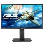 Monitor ASUS PB277Q 27 WQHD 1ms HDMI DP Gaming + Słuchawki SteelSeries