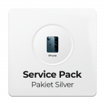 Service Pack - Pakiet Silver 1Y do Apple iPhone
