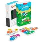 Osmo Coding - gra do nauki programowania, rysowania oraz fizyki do iPad