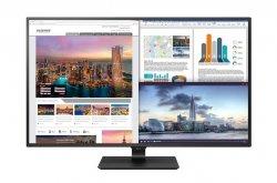 Monitor LG 43 43UD79-B IPS 4K UHD 5ms HDMI USB-C