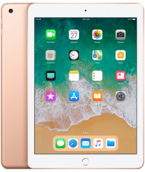 Nowy iPad 9,7 32GB Wi-Fi Gold