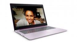Lenovo Ideapad 320-15 N4200/8GB/128GB SSD/DVD-RW/Win10 Fioletowy