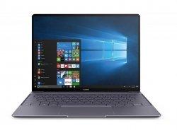 HUAWEI MateBook X 13 i5-7200U/8GB/256GB SSD/Win10 Pro Szary