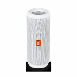 JBL Flip 4 (biały) bezprzewodowy głośnik