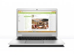Lenovo Ideapad 510s-13 i5-7200U/16GB/256/Win10 Biały
