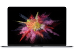 Nowy Apple MacBook Pro 13 Retina Touch Bar i5-6287/16GB/256GB SSD/OS X Sierra/Silver
