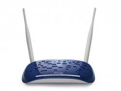 TP-LINK TD-W8960N v5 ADSL2+, standard N, 300Mb/s, WAN, 4xLAN