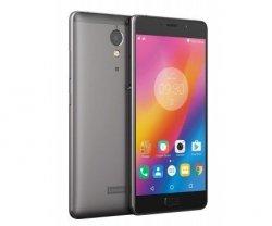 Smartfon Lenovo P2 4GB/32GB LTE Dual SIM szary