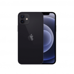 Apple iPhone 12 256GB Black (czarny)