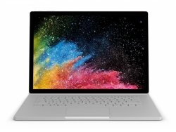 Microsoft Surface Book 2 13 i7-8650U/16GB/512GB SSD/Windows 10 Pro GTX1050 Srebrny