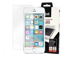 3MK Apple iPhone 5 5S SE Flexible Glass 3D - Szkło hybrydowe