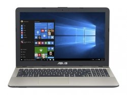 Asus X541NA N4200/4GB/128GB/DVD-RW/Win10 Czarny