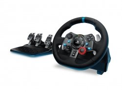 Kierownica Logitech G29 Driving Force PS3/PS4