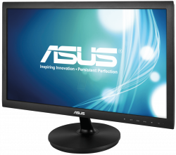 Monitor ASUS VS228NE 21,5 FullHD LED DVI D-SUB