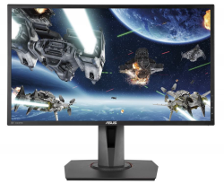 Monitor ASUS MG248Q 24 1ms 144Hz FullHD HDMI DP