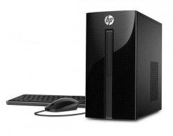 HP 460-a203nw Intel Pentium J3710/8GB/1TB/Intel HD/Win10