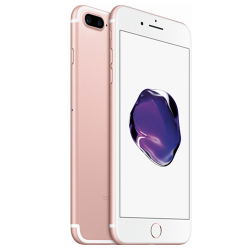 Apple iPhone 7 Plus 128GB 3D Touch Retina Rose Gold