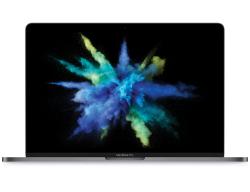 Nowy Apple MacBook Pro 15 Retina Touch Bar i7-6700HQ/16GB/256GB SSD/OS X Sierra/AMD Radeon Pro 460/Silver
